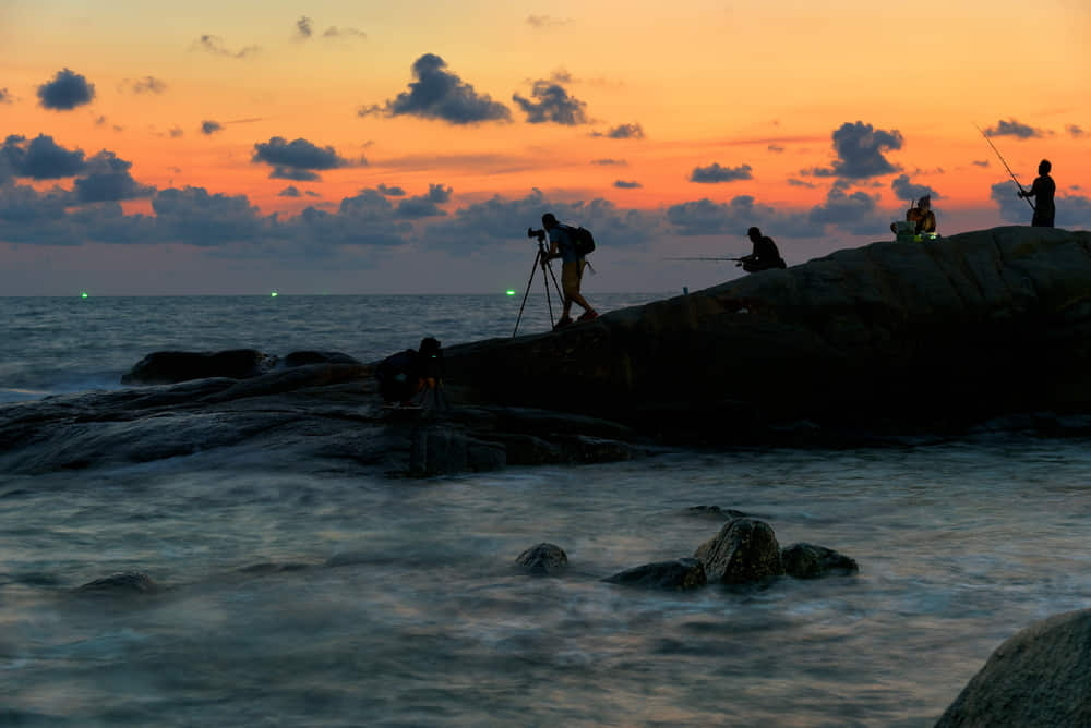 11 Essential Landscape Photography Tips: Capturing The Beauty Around You
