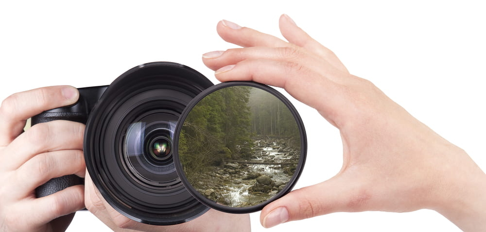 Demystifying Camera Filters