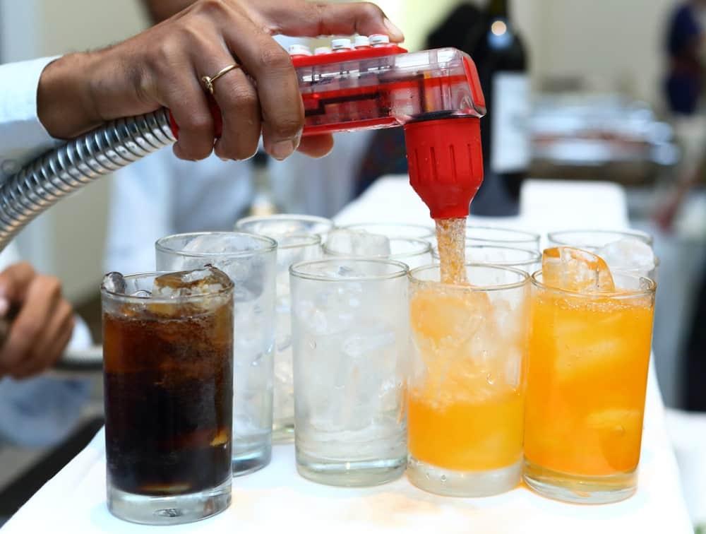 Soft Drinks – Modern Day Poison?