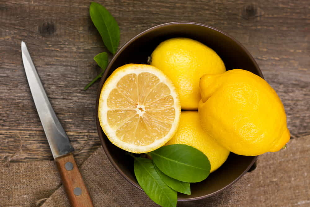 Amazing Lemon Life Hacks To Improve Your Health