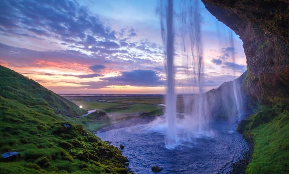 waterfall photography blog