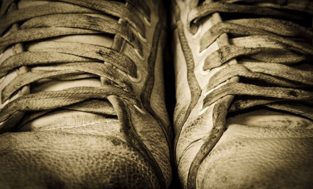 Athletic Shoes and the Reebok Blues