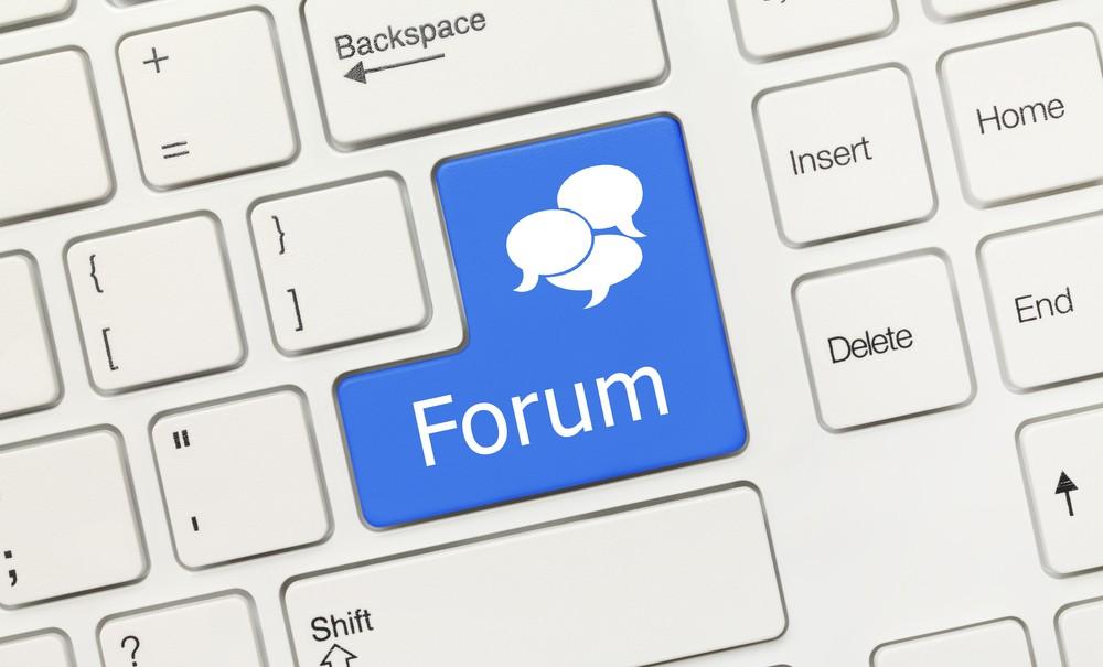 Forum Interaction