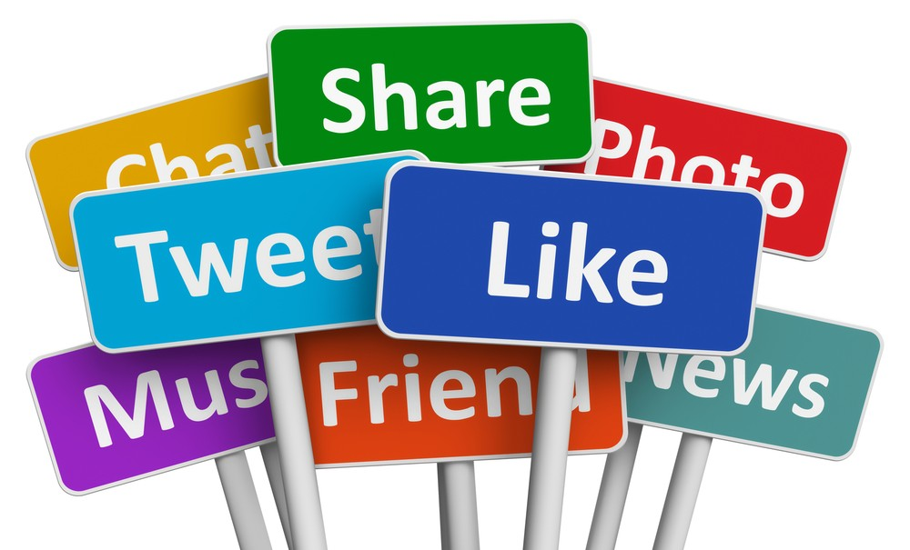 Increase Your Presence on Social Media