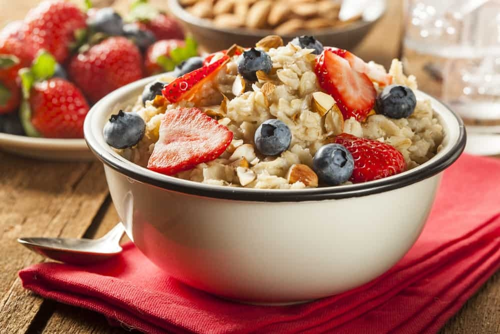 5 Energizing Sources Of Carbs To Eat Before Your Next Workout