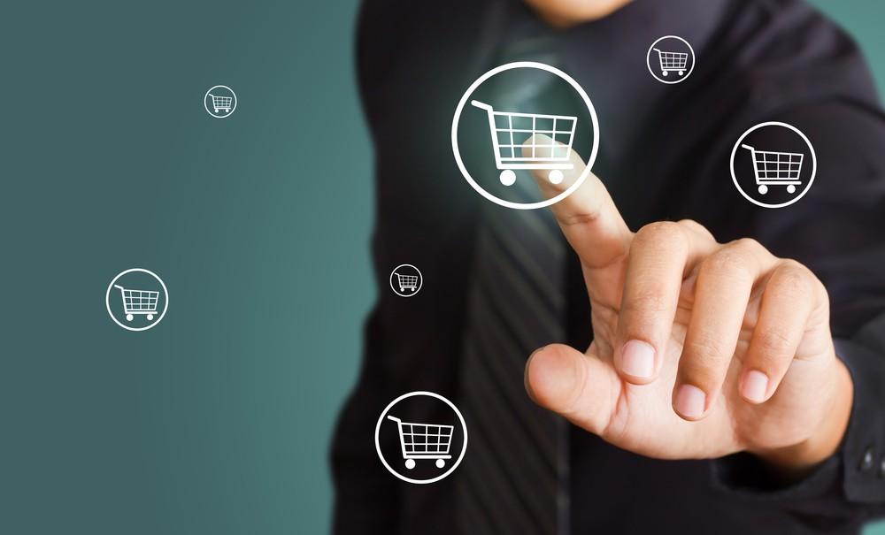 Online Retail Giants