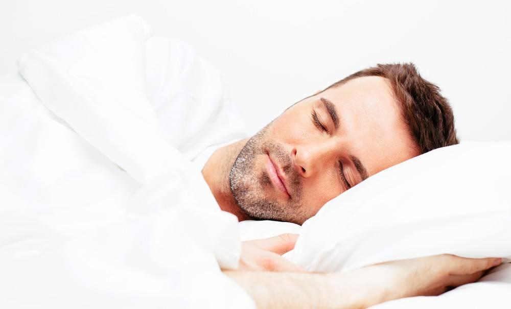 Prioritise Sleep