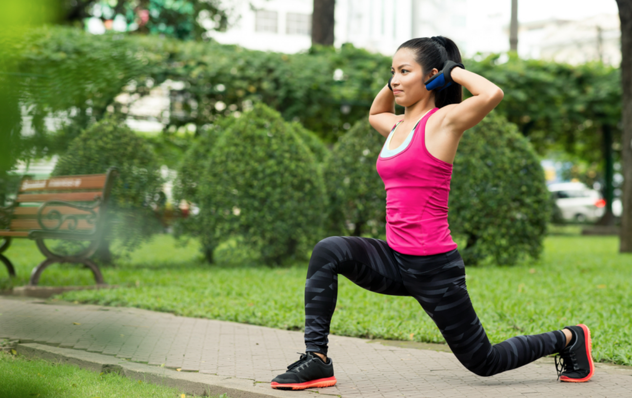 13 Exercises That Everyone Should Have In Their Program