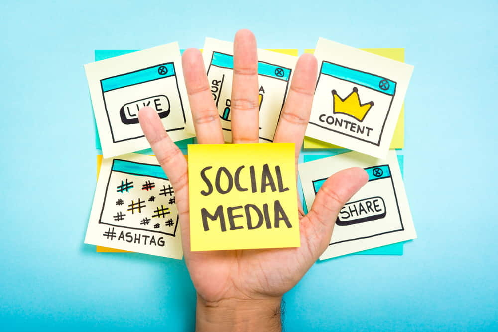 22 Actionable Social Media Strategies You Can Implement Today