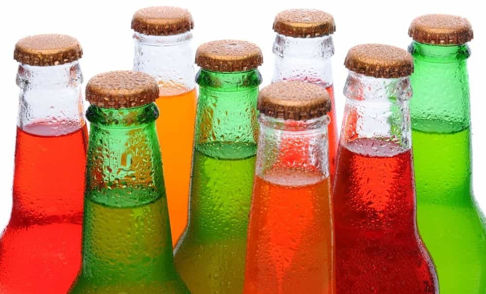 The Soda Wars