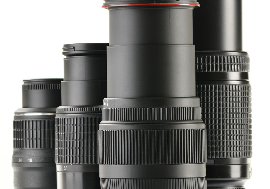 The Zoom Lens