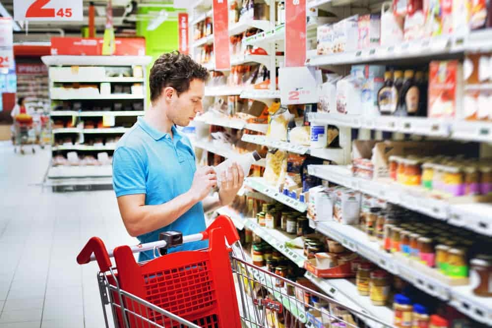 Upcoming Changes In The Nutrition Facts Label