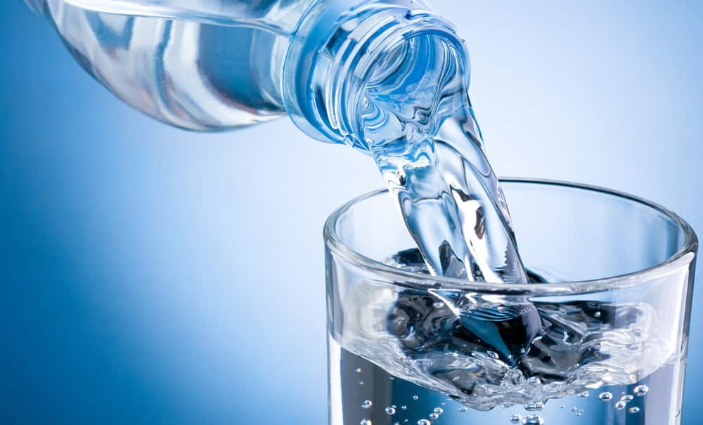 Do Drink Plenty Of Fresh Water