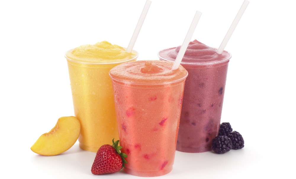 Don't Consume Commercially Prepared Smoothies