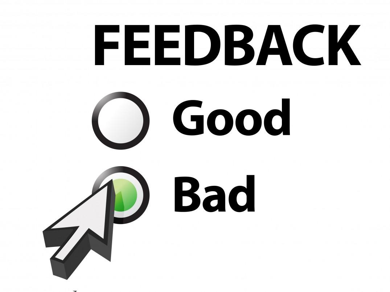 Handling Negative Responses