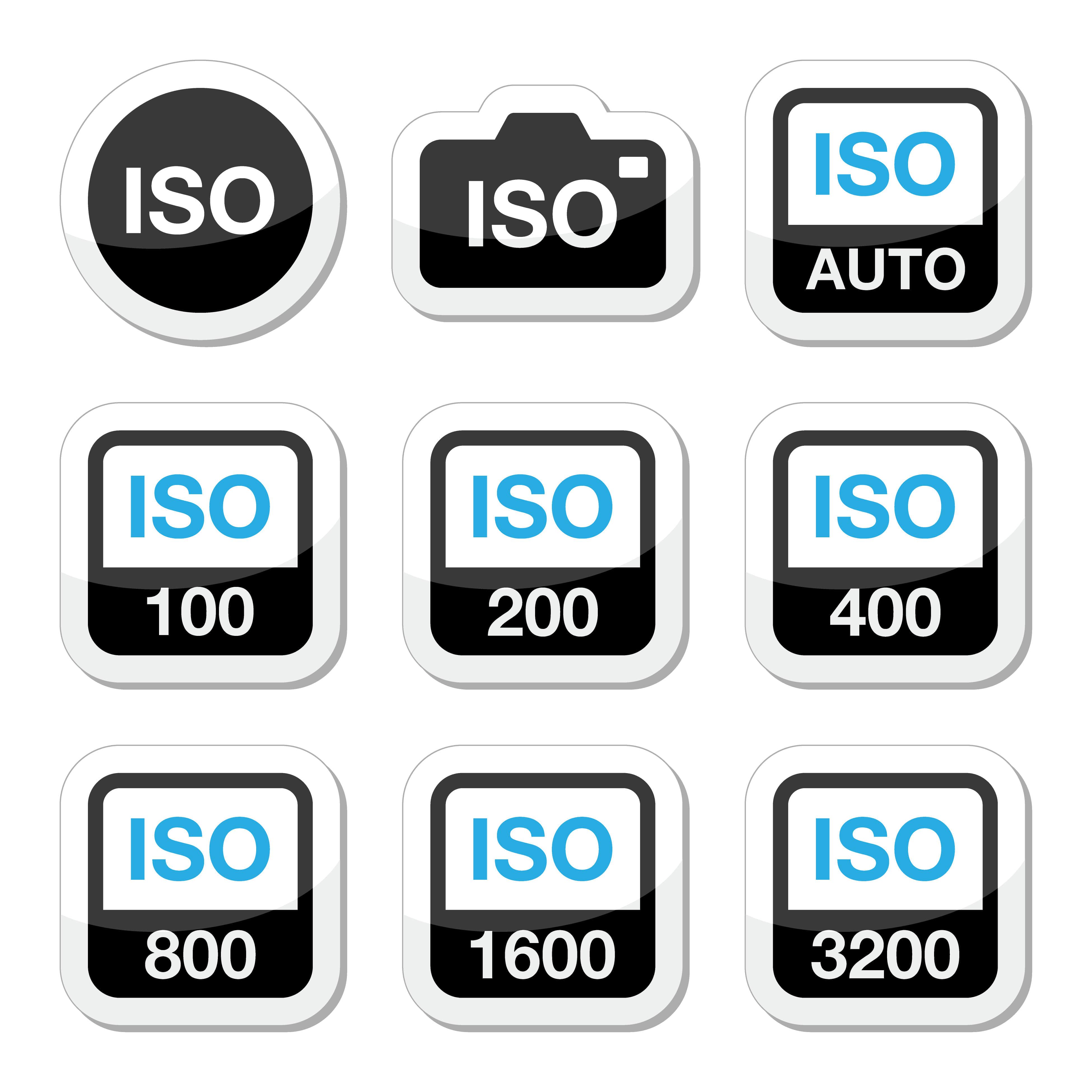 ISO Strandards