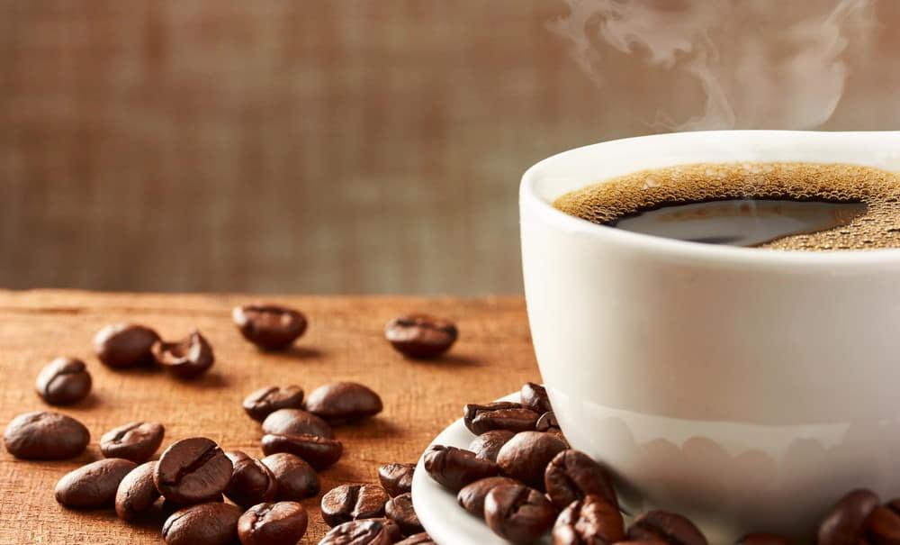Limit Caffeine And Alcohol