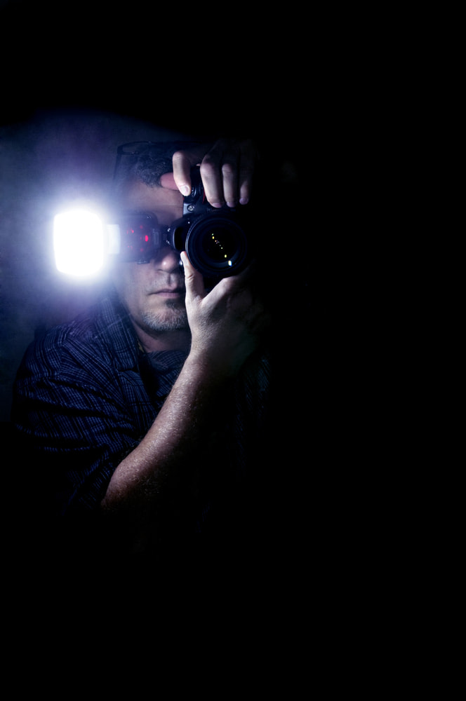 Flash Photography: How To Use Manual Flash Mode
