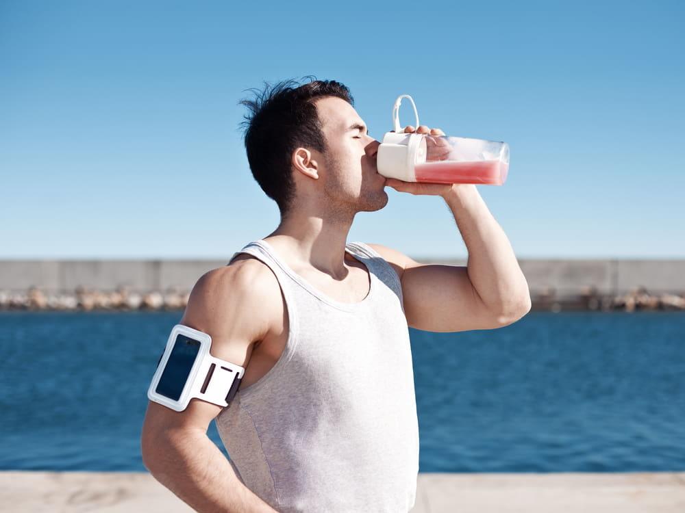 Pre Versus Post Workout Nutrition