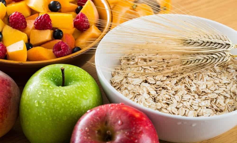 What Is Dietary Fiber