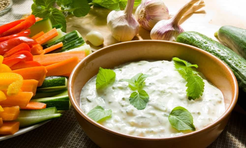Whip Up A Delicious Dip