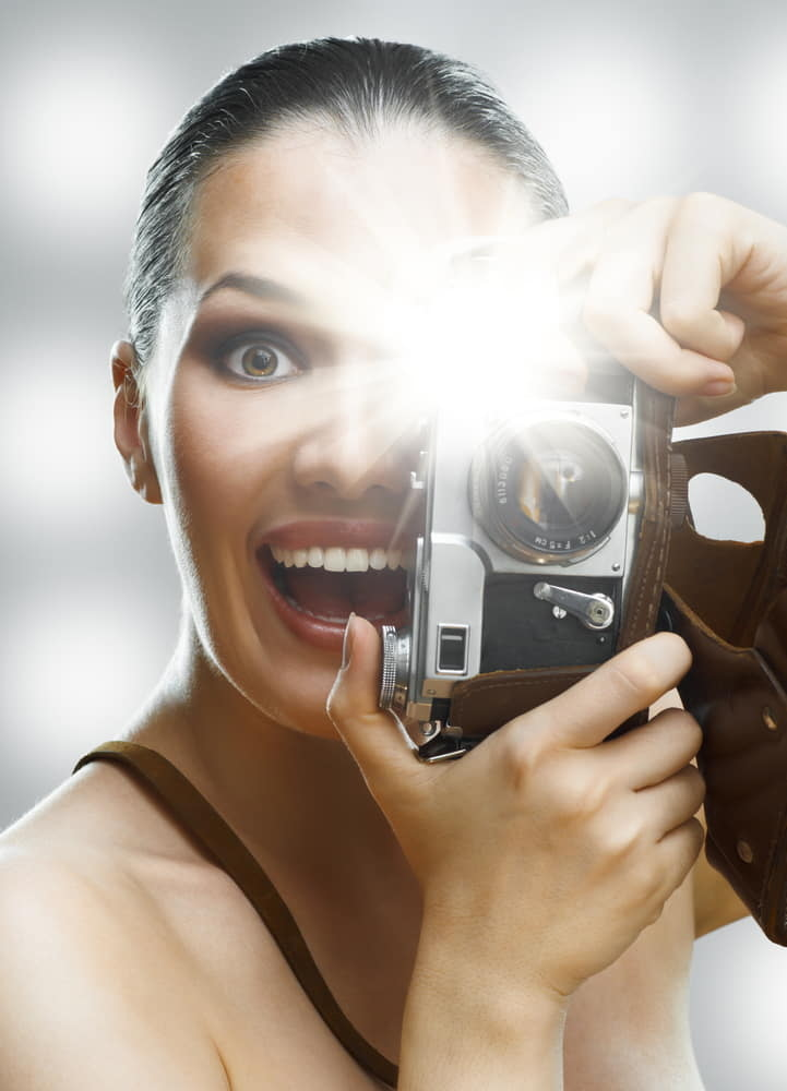 Flash Photography: A Beginner's Guide To Flash Sync And Flash Modes