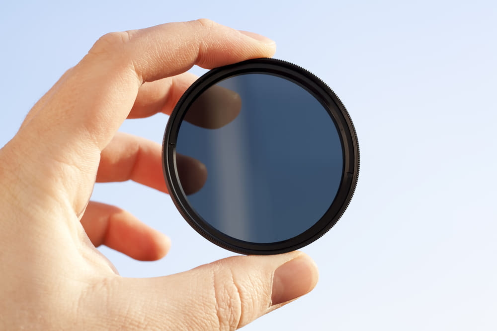 Filter Guide: What is a Neutral Density Filter?