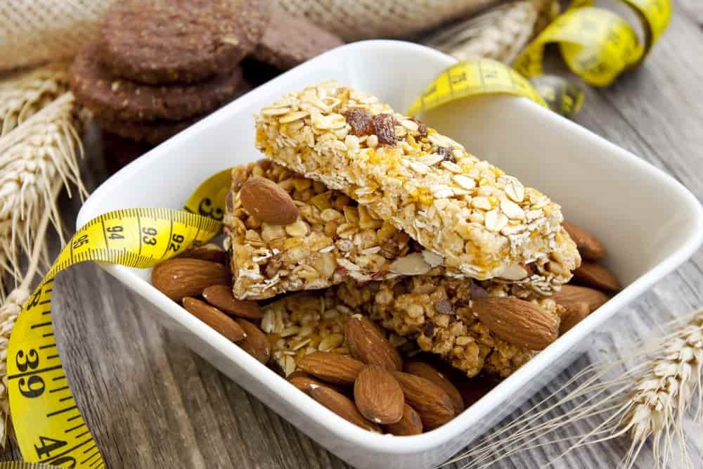 Protein Bars: Healthy Option Or Diet Disaster