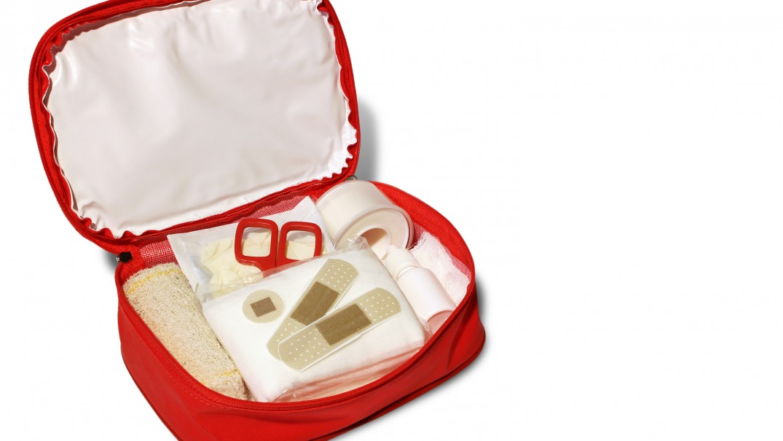 the Emergency kit