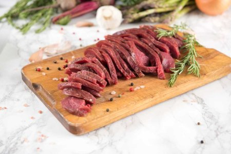 Muscle Building Meats – The Best Protein For Packing On Muscle