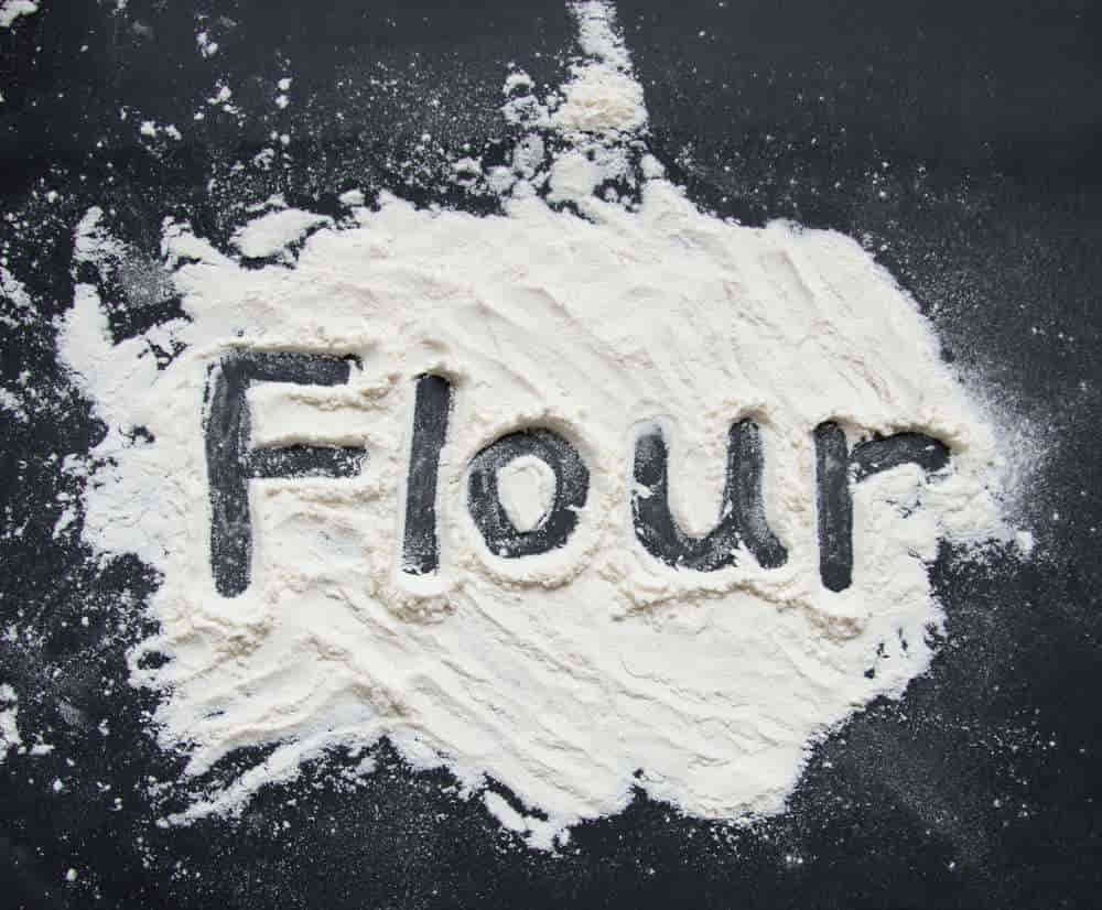 Choose Healthy Flour for Weight Loss: Best Tips