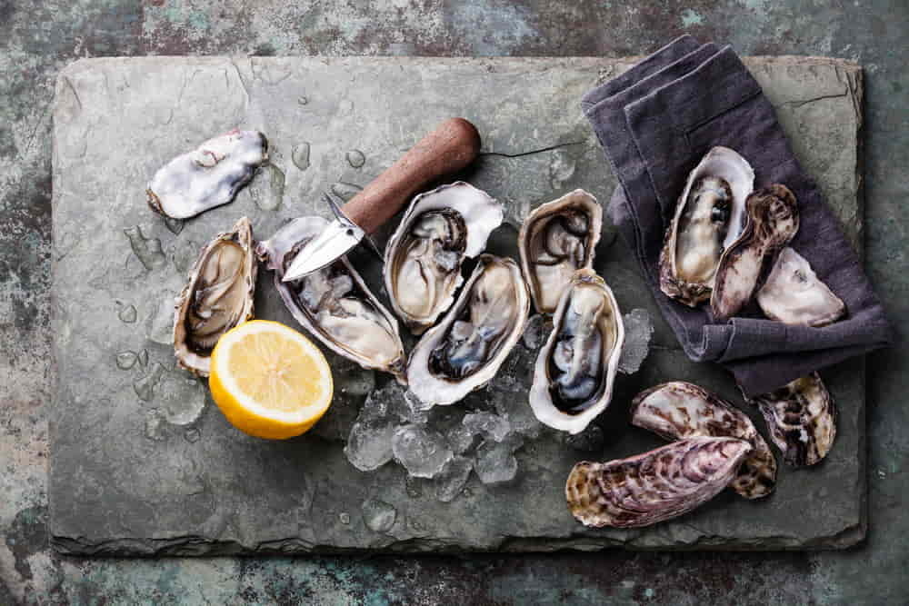 Seafood Match-Up: Which Is Healthier