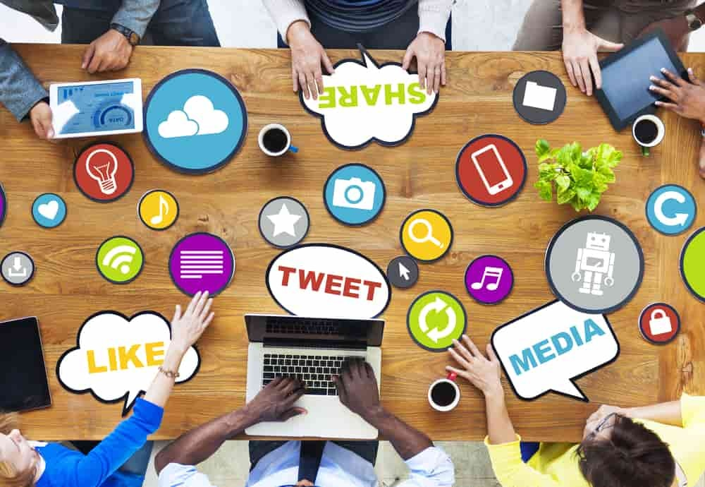 8 Key Social Media Stats You Should Know