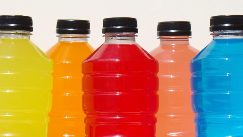 Sports Beverages