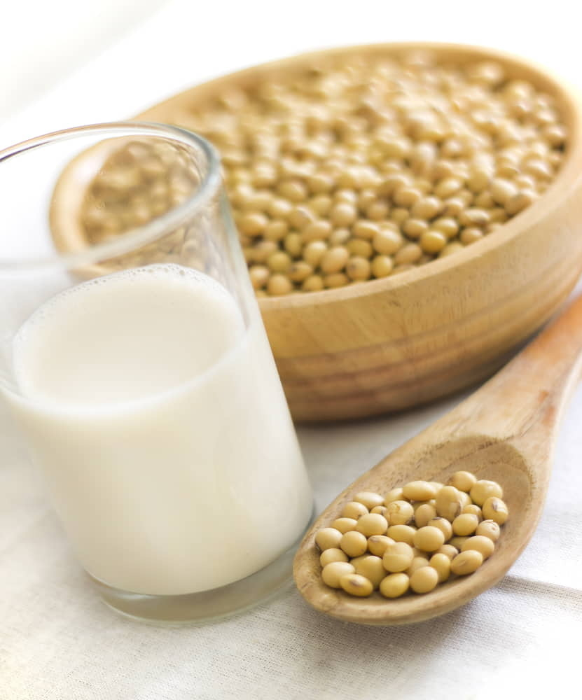 Soy Protein: Facts You Need To Know