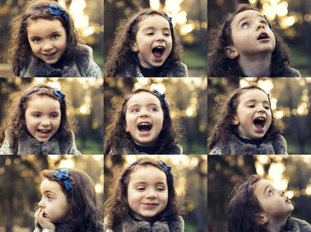 8 Ways To Pose Kids For Portraits