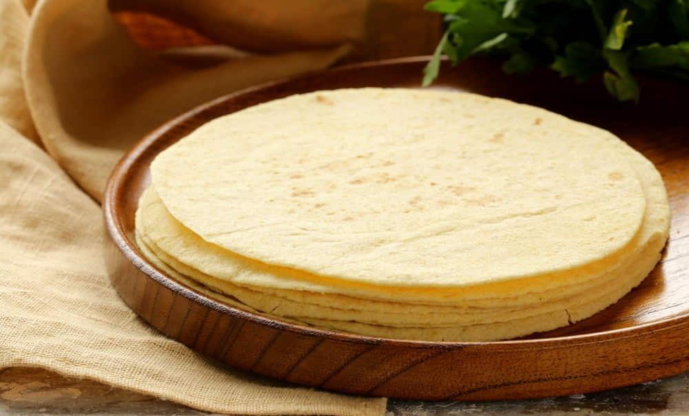 corn soft tortillas