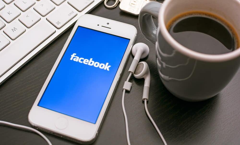 facebook edge rank