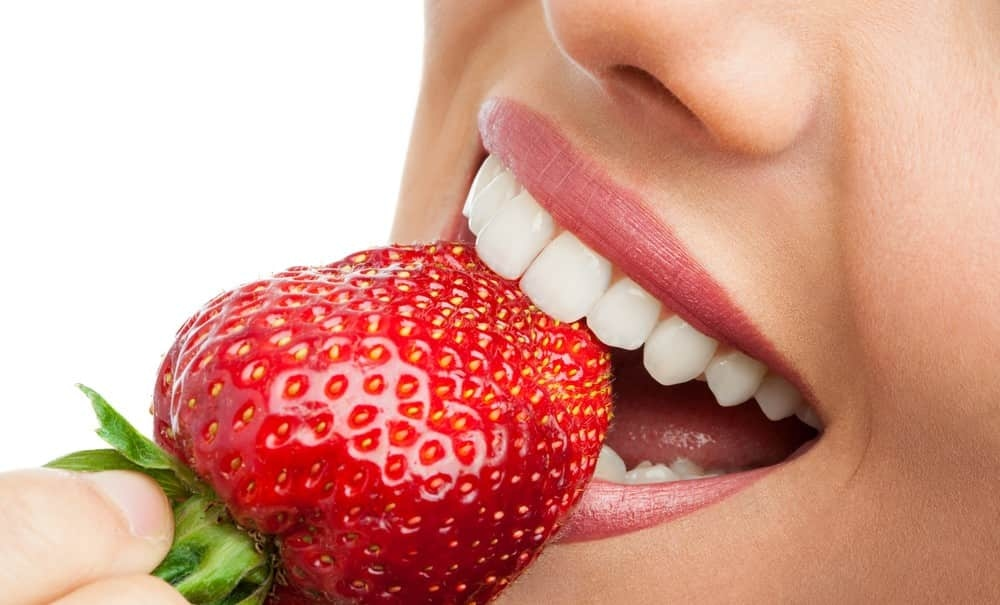 tooth health