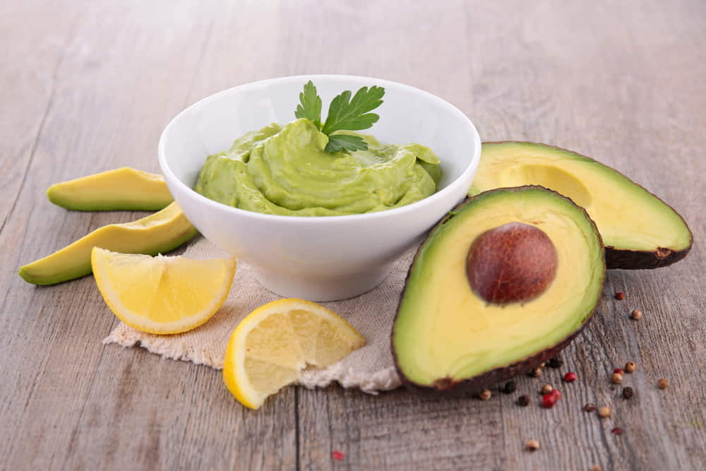 Delicious Dips: Great Recipes To Liven Up Fresh Fruits And Vegetables
