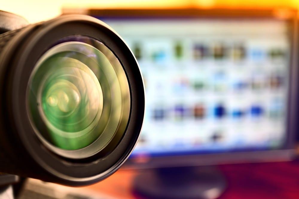 The Best Online Portfolio Platforms For Photographers