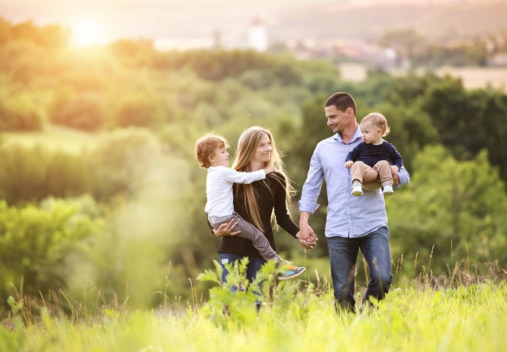 7 Keys To A Great Group Portrait