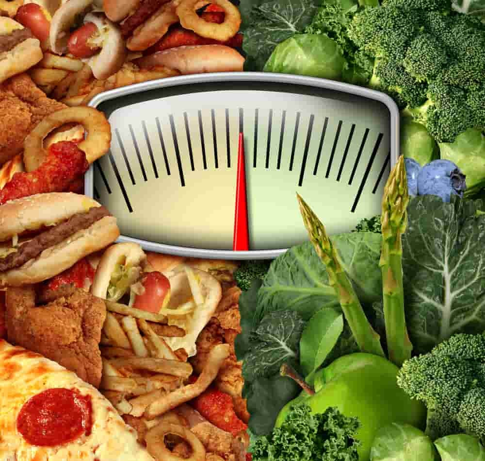 4 Reasons Why You Should Avoid a Fad Diet