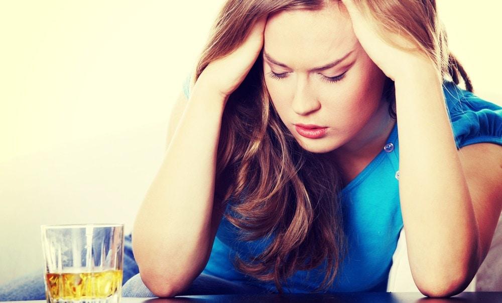 Alchohol fat traps