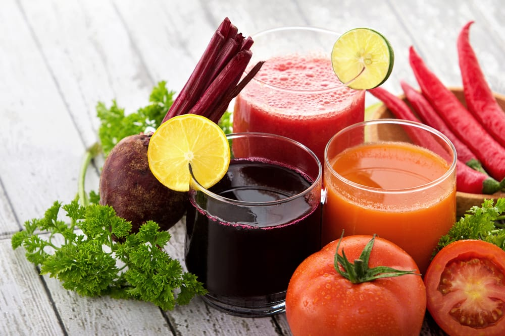Juices: How Good are They for you?