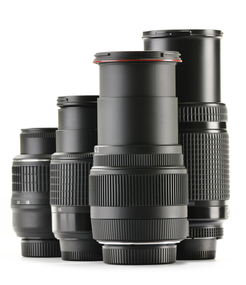 Lens Buying Guide: 4 Tips to Choose Your Lens