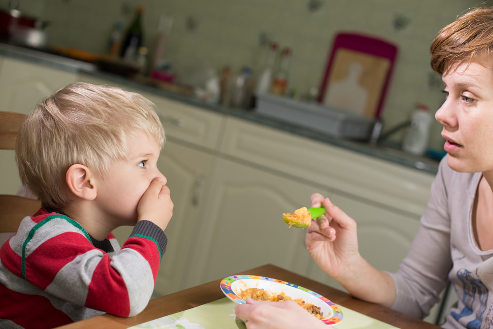 18 Ways to Feed Your Child Who is a Picky Eater