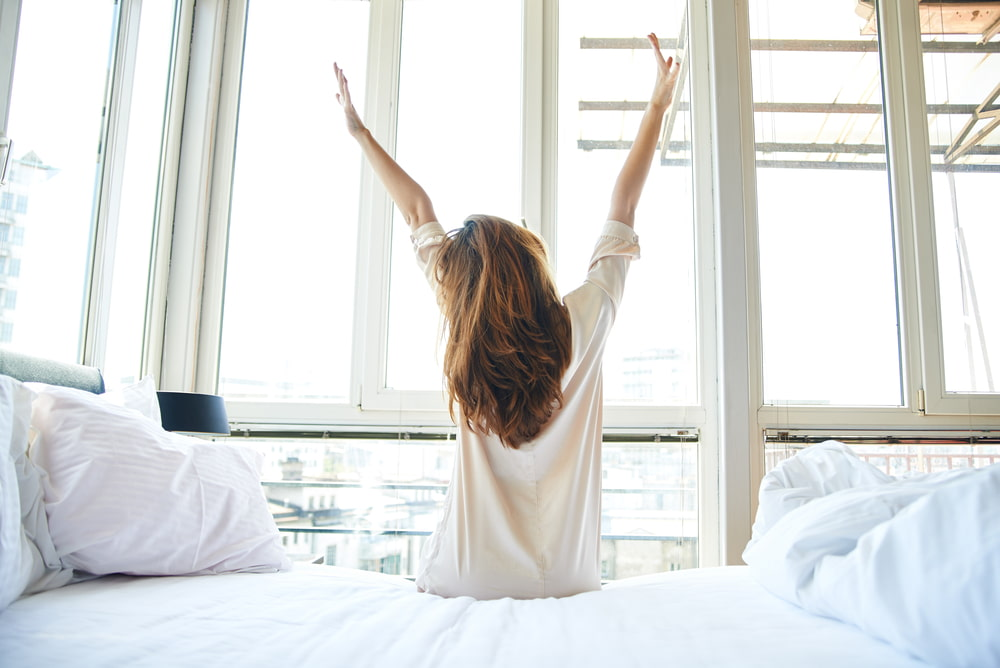 5 Morning Rituals to Keep You Fit And Happy