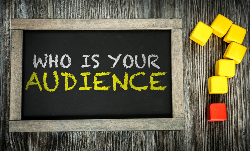 Know Your Audience – Improving Marketing Response Rate
