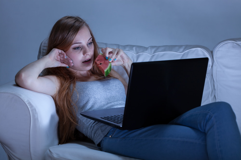 10 bites to perk-up your late nights